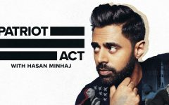 """Patriot Act with Hasan Minhaj"" Review"