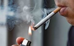 The Real Problems Behind Nicotine