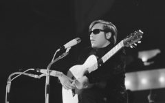 Jose Feliciano celebrates the 50th anniversary of