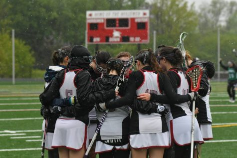 Sleepy Hollow Girls' Lacrosse 2017