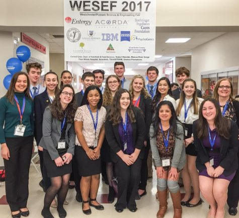 Sleepy Hollow Wins Big at WESEF