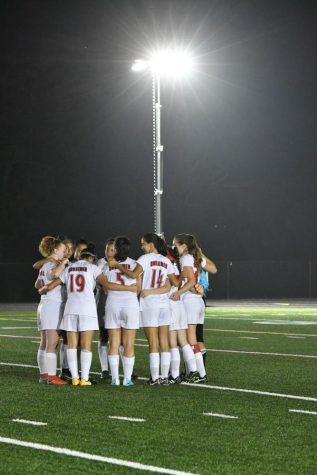 Character in Cleats: Sleepy Hollow Girls Soccer Program is Making Strides
