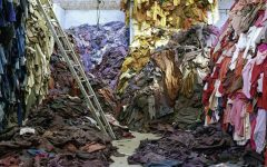 Fast Fashion and Our Planet