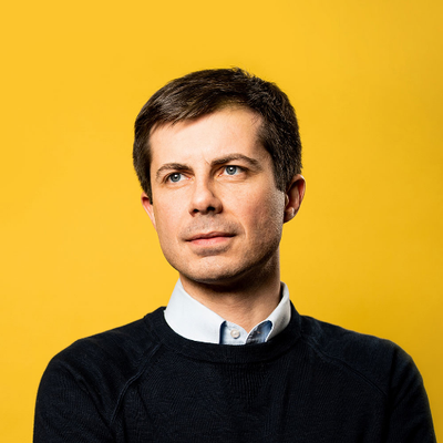Mayor Pete for President?