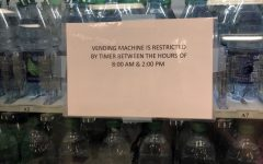 The Vending Machine Crisis