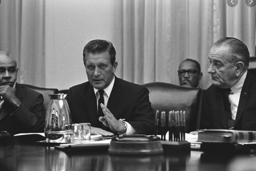 Unknown Histories: The Kerner Commission