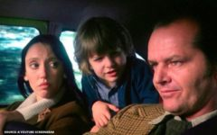 Youve Always Been The Caretaker: A Quarantined Look at The Shining